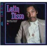 Various Artists, El Barrio - Latin Disco (CD)