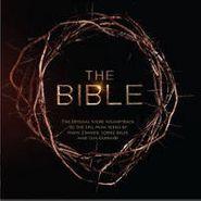 Hans Zimmer, The Bible [OST] (CD)