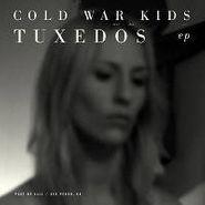 "Cold War Kids, Tuxedos EP [BLACK FRIDAY] (10"")"