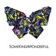 SomeKindaWonderful, SomeKindaWonderful (LP)