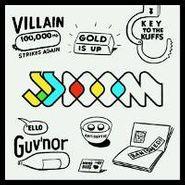 JJ Doom, Key To The Kuffs (LP)