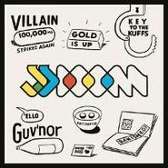 JJ Doom, Key To The Kuffs (CD)