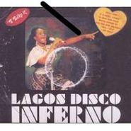 Various Artists, Lagos Disco Inferno (CD)