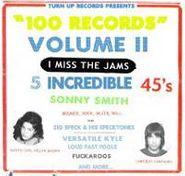 """Sonny Smith, 100 Records Vol. 2-I Miss The (7"""")"""