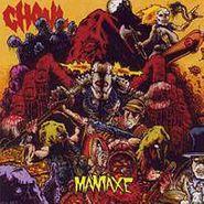 Ghoul, Maniaxe [Bonus Track] (LP)