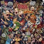 Ghoul, Splatterthrash (CD)