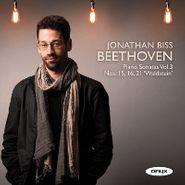 Ludwig van Beethoven, Piano Sonatas Vol.3 - Nos. 15, 16, 21 'Waldstein' (CD)