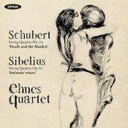 , String Quartet No 14 / String (CD)