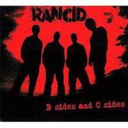 Rancid, B-Sides & C-Sides (CD)