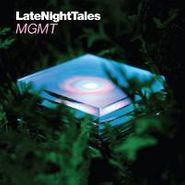 MGMT, Late Night Tales (LP)
