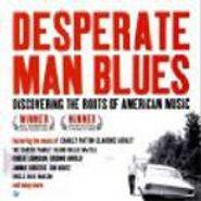 Various Artists, Desperate Man Blues [OST] (CD)