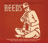 Various Artists, Excavated Shellac: Reeds (CD)