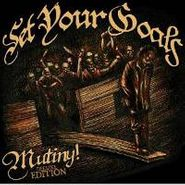 Set Your Goals, Mutiny! [Deluxe Edition] (CD)