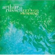 Arthur Russell, Let's Go Swimming (CD)