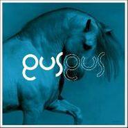 """GusGus, Over Remixe (12"""")"""