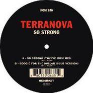 """Terranova, So Strong (12"""")"""