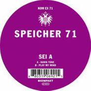 """Sei A, Speicher 71 (12"""")"""