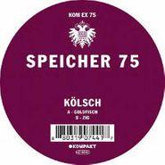 """Kölsch, Goldfisch/Zig (12"""")"""