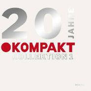 Various Artists, 20 Jahre Kompakt Kollektion 1