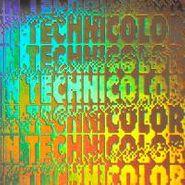 """Coma, In Technicolor Remixe (12"""")"""