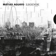 "Matias Aguayo, Legende (12"")"