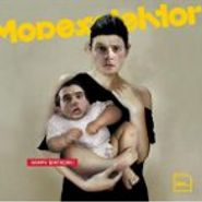 Modeselektor, Happy Birthday! (CD)