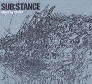Scuba, Sub:stance (CD)