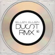 Ellen Allien, Dust Remixes (CD)