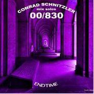Conrad Schnitzler, Endtime (CD)