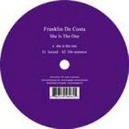 Franklin De Costa, She Is The One (LP)