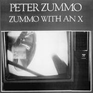 Peter Zummo, Zummo With An X (LP)
