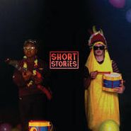 """Short Stories, On The Way / Let It Go (12"""")"""