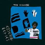 Matias Aguayo, The Visitor (CD)