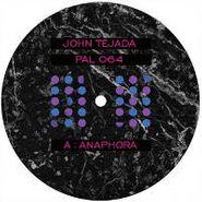 "John Tejada, Anaphora (12"")"