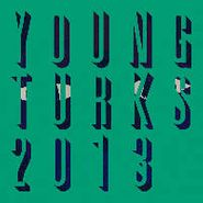 """Lost Scripts, Young Turks 2013/1 (12"""")"""