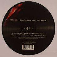 """DJ Sprinkles, Queerifications & Ruins: Vinyl Sampler 2 (12"""")"""