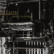 James McVinnie, Cycles (CD)