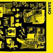 Sano , Sano (CD)