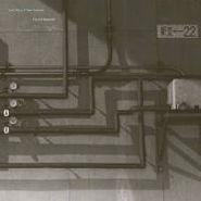 John Tilbury, The Just Reproach (LP)