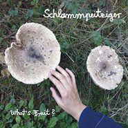 Schlammpeitziger, What's Fruit? (CD)