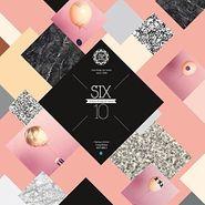 Various Artists, SIX10 - Part II (LP)
