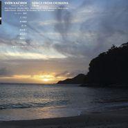 Sven Kacirek, Songs From Okinawa (LP)