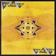 "Auntie Flo, So In Love (10"")"
