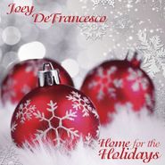 Joey DeFrancesco, Home For The Holidays (CD)
