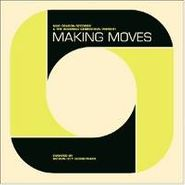 "Motion City Soundtrack, Making Moves (7"")"