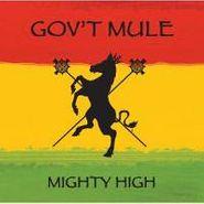 Gov't Mule, Mighty High (CD)