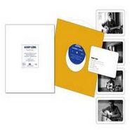 Bobby Long, Stranger Songs Ep (LP)