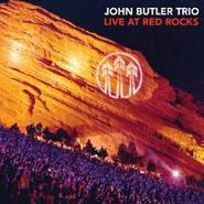 The John Butler Trio, Live At Red Rocks (CD)