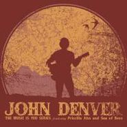 "Priscilla Ahn, John Denver-The Music Is You Series [RECORD STORE DAY 2012] (7"")"