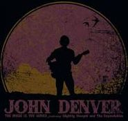 "Slightly Stoopid, John Denver-The Music Is You Series [RECORD STORE DAY] (7"")"